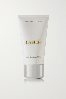 La Mer - The Cleansing Foam, 125ml - one size $85 thestylecure.com