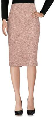 Diana Gallesi 3/4 length skirt