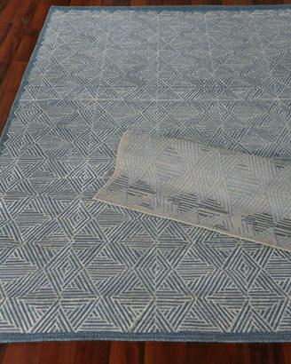 Exquisite Rugs Laike Flatweave Rug, 8' x 10'