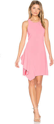 Elizabeth and James Hattie Dress in Pink $385 thestylecure.com