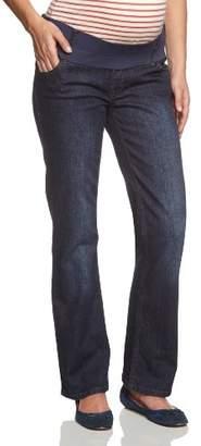 Esprit Women's UTB Boot Cut Maternity Jeans,(Manufacturer Size:36/32)
