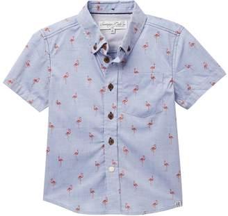 Sovereign Code Crystal Cove Shirt (Little Boys)