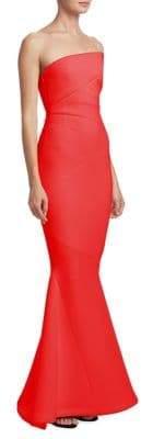 Rachel Gilbert Adelia Scuba Gown