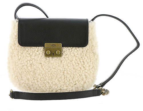UGGUGG® Vivienne Sheepskin Crossbody Bag