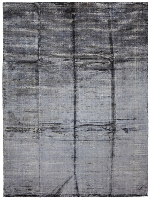 "Bloomingdale's Bloomingdale's Flat Weave Collection Oriental Area Rug, 9'0"" x 12'1"""