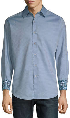 Robert Graham Hess Classic Fit Woven Shirt
