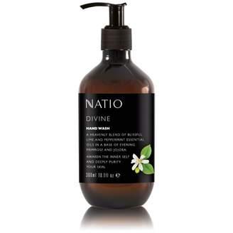 Natio Divine Hand Wash 300 mL