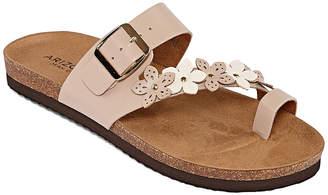Arizona Star Womens Slide Sandals