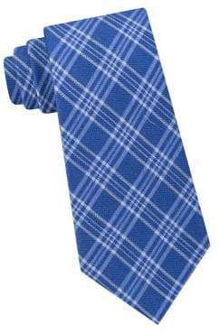 MICHAEL Michael Kors Classic Plaid Tie