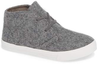J.Crew crewcuts by MacAlister Wool Sneaker