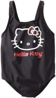 Hello Kitty 1 Piece Rhinestone - Little Girl