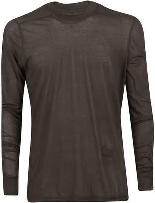 Drkshdw Long Sleeves T-shirt