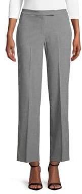 Kasper Suits Stretch Pull-On Pants