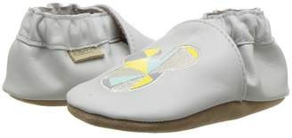 Robeez Disney Believe in Magic Soft Sole Girl's Shoes