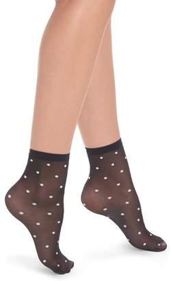 Oroblu Cloe Nylon Socks