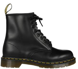 Dr. Martens 1460 Smooth Lace-up Boots