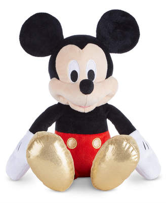 "Disney Mickey Mouse 16"" Plush"