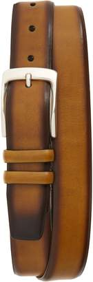 Mezlan Rama Leather Belt