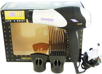 Hot Tools Professional Lite 'N Quiet Turbo Dryer