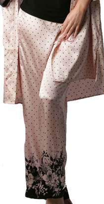 Pour Moi? Pour Moi Bardot 6202 Satin Pyjama Bottoms Trousers