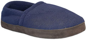 Muk Luks Colorblock Moccasin Slippers