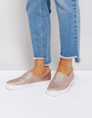 Miss KG Kellie Slip on Sneaker