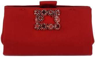 604693a38f34 Roger Vivier Clutch Shoulder Bag Women