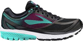 Brooks Ghost 10 GTX Running Shoe - Women's