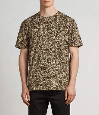 AllSaints Apex Crew T-Shirt