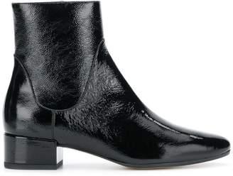 Francesco Russo ankle boots
