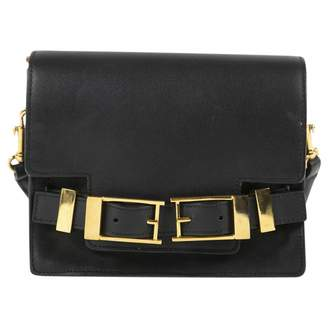 A.L.C. Black Leather Handbags