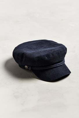 Urban Outfitters Corduroy Fisherman Hat