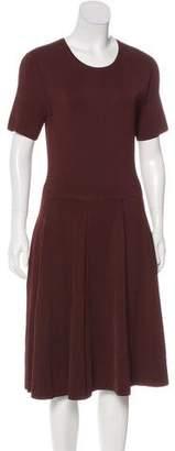 Jason Wu Bodycon Midi Dress