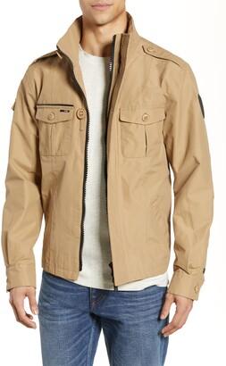 Nobis Admiral Shirt Jacket