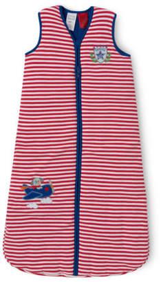 Snugtime NEW Padded Sleeveless Cosi Bag Red