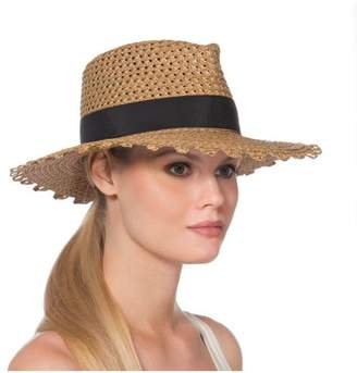 d30a087aa1a63 Eric Javits Black Fedora Women s Hats - ShopStyle