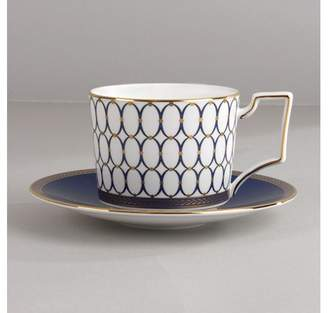 "Wedgwood Renaissance Gold"" Tea Cup"