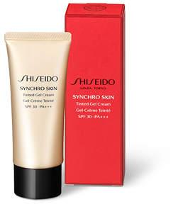 Shiseido (資生堂) - [資生堂 メーキャップ]シンクロスキン ティンティッド ジェルクリーム 【1 ベリーライト】