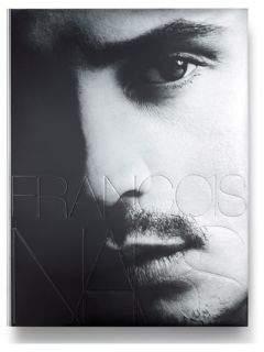 NARS Francois Book
