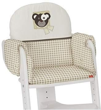 Herlag H5075-272 High Chair Cushion for Tipp Topp IV