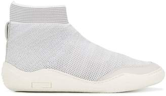 Lanvin sock-like sneakers