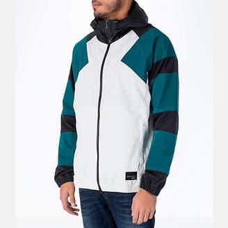 adidas Men's EQT Windbreaker Jacket