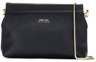 OSKLEN chain strap shoulder bag