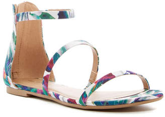 Call It Spring Keahi Strappy Sandal $49.99 thestylecure.com