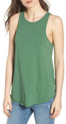 Frank And Eileen High Neck Tank