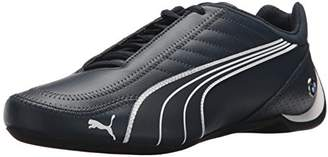 Puma Men's BMW MS Future Kart Cat 2 Low Sneaker