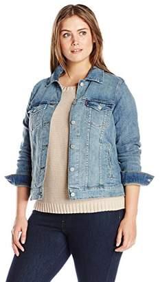 Levi's Women's Trucker Jacket
