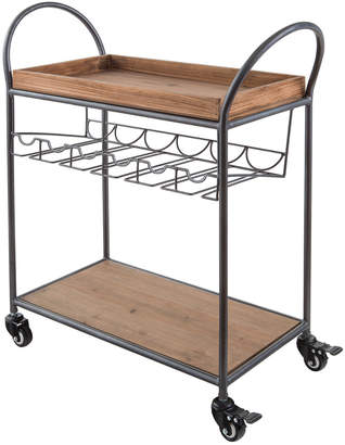 Artland Barkeep Bar Cart