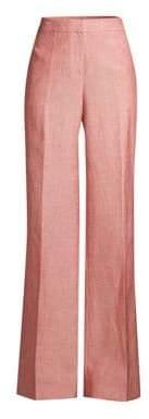 Lafayette 148 New York Dalton Wide Leg Pants
