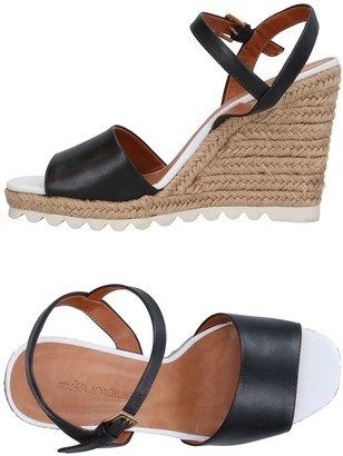 MISS UNIQUE Sandals - Item 11322660WU